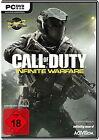 Call Of Duty: Infinite Warfare (PC, 2016, DVD-Box)