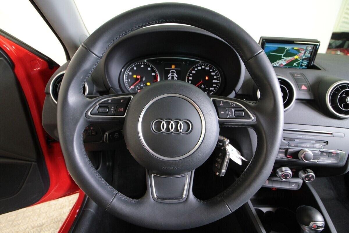 Audi A1 TFSi 95 SB S-tr.