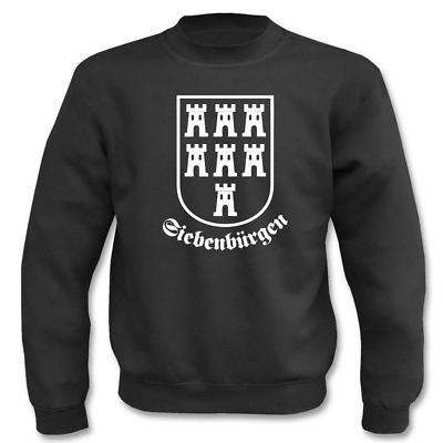 Pullover Siebenbürgen I Fun I Sprüche I Lustig I Sweatshirt Die Neueste Mode