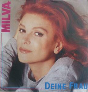 7-034-1982-COVERVERSION-MINT-MILVA-Deine-Frau