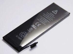 ersatz akku f r iphone 5 5g batterie accu 1440 mah 02. Black Bedroom Furniture Sets. Home Design Ideas