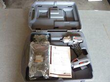 """Ingersoll Rand 3/8"""" Drive 20V Cordless Impac tool Kit 1 1.5Ahr Battery k5130-k1"""