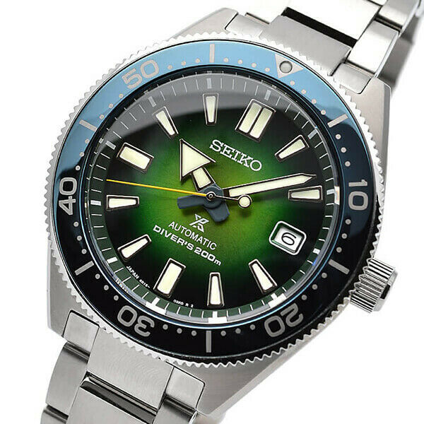 69c2b1281 Seiko Prospex SBDC077 Wrist Watch for Men for sale online