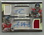 Tevin-Coleman-Justin-Hardy-2015-Prizm-Pairs-Dual-Jersey-Auto-d-139-149-Falcons thumbnail 1