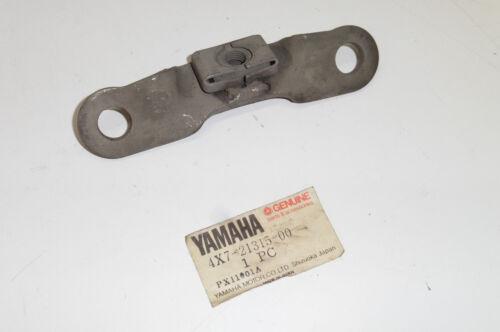YAMAHA XV 920 XV 750 VIRAGO 750 BLECH HALTER RAHMEN STAY ENGINE  2 4X7-21315-00
