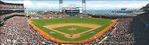 Jigsaw-puzzle-MLB-San-Francisco-Giants-AT-amp-T-Park-Stadium-NEW-1000-piece