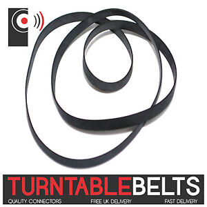 Fits-YAMAHA-Replacement-Turntable-Belt-for-YP-400-THATS-AUDIO