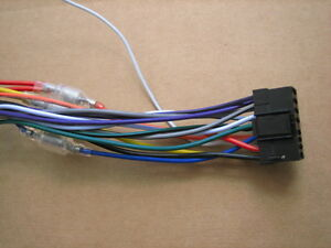 wire harness sony cdx gt565up 7 18 malawi24 de \u2022sony wire harness cdx gt260mp cdx gt40u cdx gt565up cdx gt56ui cdx rh ebay com sony cdx gt565up owner\u0027s manual sony car stereo wiring adapter