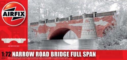 Full Span pont routier-étroit 20 mm Airfix 1//72