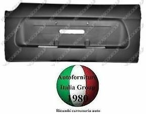 PARAURTI POSTERIORE POST CENT NERO FORD KA 96/>02 1996/>2002