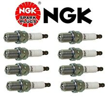 NGK R5671A-8 4554 V Power Racing Turbo Nitrous Supercharged Spark Plugs Qty 8
