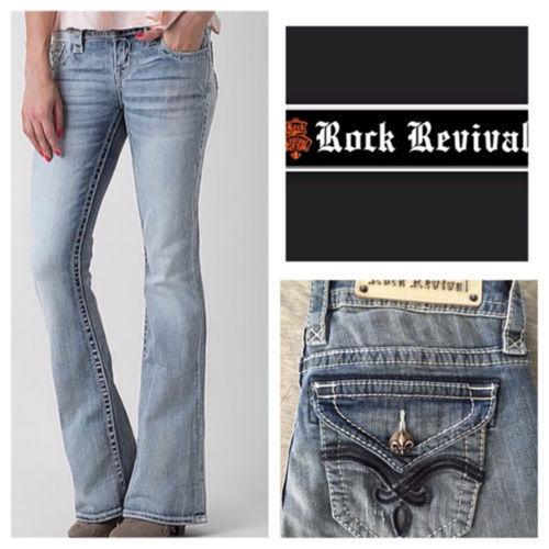 Blue Luna Lt Distress Cut 887966259686 Femmes Long Revival Botte 26 Jeans Rock wBqxORY86O