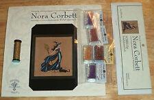 """NEW!! Nora Corbett """"GIGI"""" Bewitching Pixies Pattern, Bead Pack, Kreinik FAIRY"""