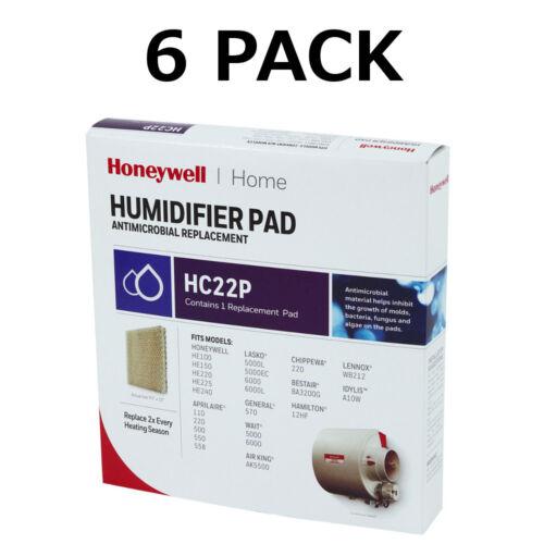 Ensemble Maison Humidificateur Filtre Pad pour Aprilaire 6-Pack 550 558