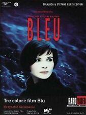Dvd TRE COLORI - FILM BLU - (1993) ***Contenuti Speciali*** ......NUOVO