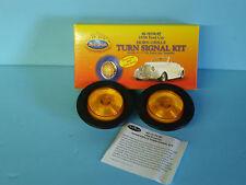 1936 ford Passenger Car Horn Grille Turn Signal Kit