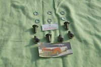 Chevy 1955 56 57 58 Cameo Gmc Ss Rear Vertical Bolt Kits 12 Pieces