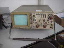 Kenwood Cs 1045 40mhz 2 Channel Oscilloscope