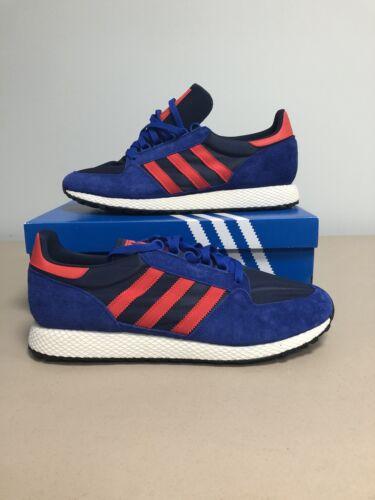 Calzado Polvo Grove hombres Azul para Forest Adidas alta resoluci wvCxBB