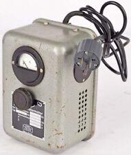 Carl Zeiss 39 25 24 Laboratory Regel Transformator 5060hz Transformer Parts 4