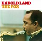 The Fox by Harold Land (CD, Jul-2011, Essential Jazz Classics)