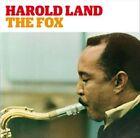 The Fox by Harold Land (CD, Jul-2011, Essential Jazz Classics)