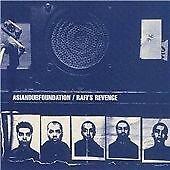 Asian Dub Foundation - Rafi's Revenge (1998) CD Album