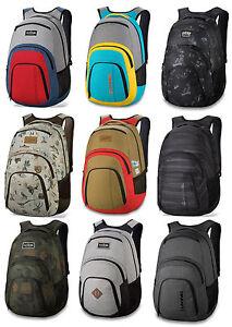 c7568bf9006fd Image is loading Dakine-Campus-33L-Large-bag-Backpack-Laptop-Rucksack-