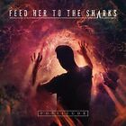 Feed Her to The Sharks Fortitude Vinyl