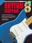 Progressive Rhythm Guitar: for Beginner to Advanced Students: CD Pack by Gary Turner, Brendon White (Paperback, 1989)