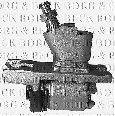 100 Series 80 BBW1352 BORG /& BECK WHEEL CYLINDER fits Rover Metro