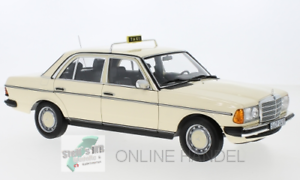 Mercedes-Benz-200-w123-taxi-1-18-norev-Oldtimer-Limited-Edition