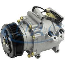 Universal Air Conditioner (UAC) CO 4969AC A/C Compressor TRSA09 6 Groove New