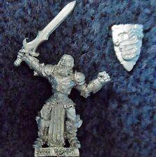 1999 non Morti Sangue Vampiro DRAGO 2 CITTADELLA WARHAMMER Esercito Tomb Kings CONTA D&D