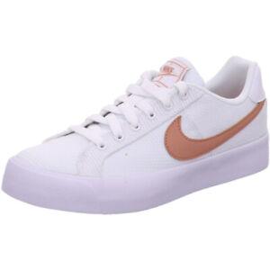 Nike Schuhe rosa court Royale Hightech Damen Sneaker | eBay