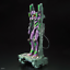 thumbnail 2 - Evangelion 2020 - RG Evangelion Unit-01 DX Transport Platform Set
