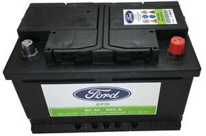 Original-Ford-Batterie-12V-60-Ah-590-A-Starterbatterie-NEU-1917575