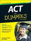 Act For Dummies by Lisa Zimmer Hatch, Scott Hatch (Paperback, 2015)
