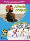 Macmillan Children's Readers a World of Sport 5 by Paul Mason (Paperback, 2014)