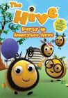Hive Party in Honeybee Hive 0025192209710 With The Hive DVD Region 1