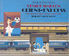 Venice-Simplon Orient Express: The World's Most Celebrated Train by Shirley Sherwood (Hardback, 1996)