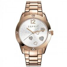 Esprit Women's Watch | ES108872003 Rose Gold | Gift Set | RRP £175