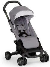 Nuna Baby Pepp Ultra Compact Fold Single Stroller Sand NEW