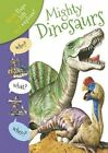 Who? What? When? Dinosaurs by Anita Ganeri (Hardback, 2014)