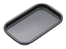 Kitchen Craft Master Class Non-Stick Mini One Portion Oven Baking Tray KCMCHB53