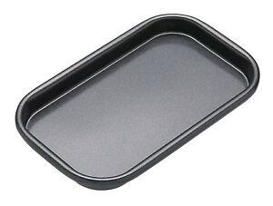 Kitchen-Craft-Master-Class-antiaderente-MINI-una-porzione-Forno-Vassoio-da-forno-kcmchb53
