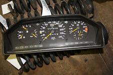 Mercedes W124 220E  E200  E220TE  Kombiinstrument Tacho  1245428069