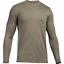 Under-Armour-Tactica-Coldgear-Camisa-Negra-Arena-Verde-Oliva-Compresion-Frio miniatura 5