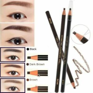 12pc-Waterproof-Eyebrow-Pencil-Colored-Soft-Cosmetic-Art-Permanent-Makeup-Tattoo