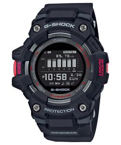 G-SHOCK  G-SQUAD GBD-100-1